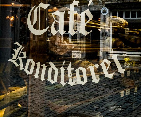 Cafe Konditorei Stolberg