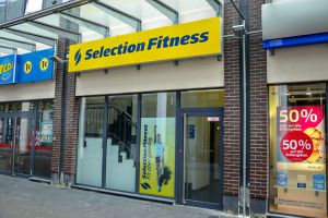 Selection Fitness Stolberg