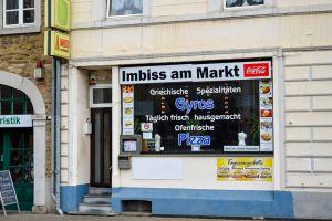 Imbiss am Markt