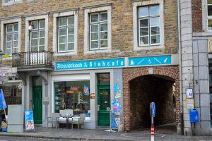 Altstadtkiosk Stolberg