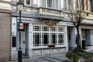 Gaststätte Stolberg