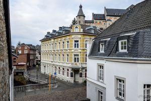 Stolberger Altstadt