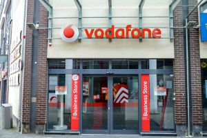 Vodafone Stolberg